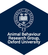 animal behaviour research group oxford university