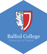 baillol college, oxford