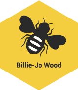 Billie Jo Wood