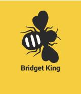 Bridget King