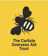 carlisle overseas aid trust