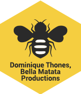 dominique thoenes bella matata productions