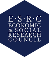 esrc economic research council