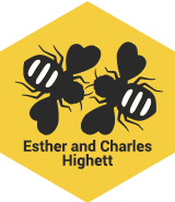 Esther and Charles Highett