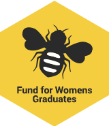 fund for womens graduates