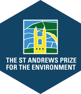 st andrews prize for the environment