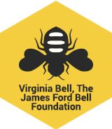Virginia Bell, The James Ford Bell Foundation