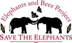 Save the Elephants - Elephants & Bees Research Project